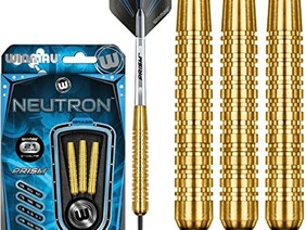 Winmau Neutron Dart Set - 20g, 21g, 22g and 23g Options